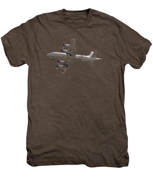 Fly Navy T-shirt Men's Premium T-Shirt