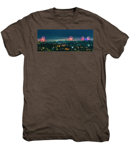 Four For The Fourth Men's Premium T-Shirt