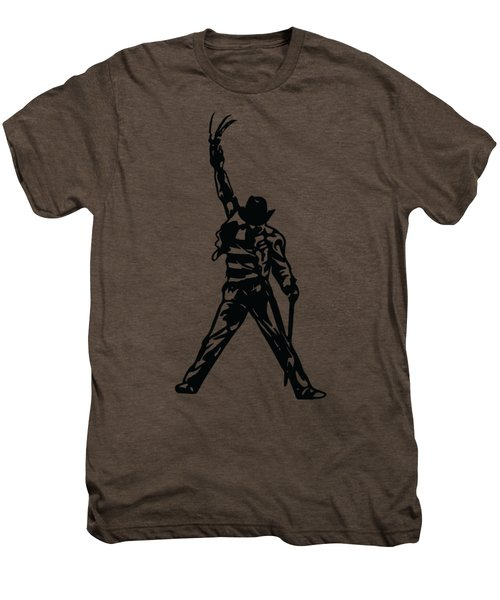 Freddy Krueger Men's Premium T-Shirt