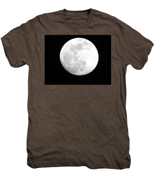 Full Moon Men's Premium T-Shirt