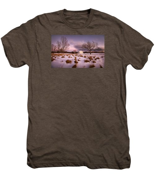 Garden Barn Men's Premium T-Shirt