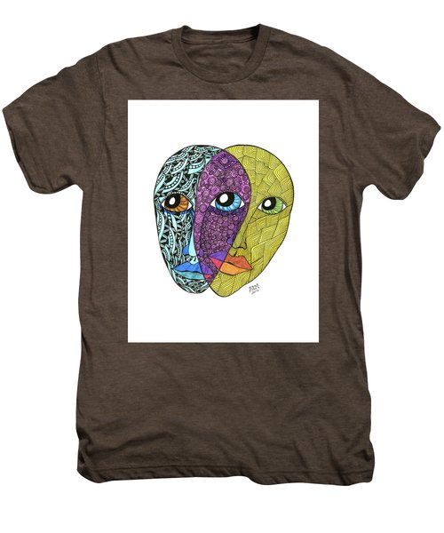 Gemini Men's Premium T-Shirt
