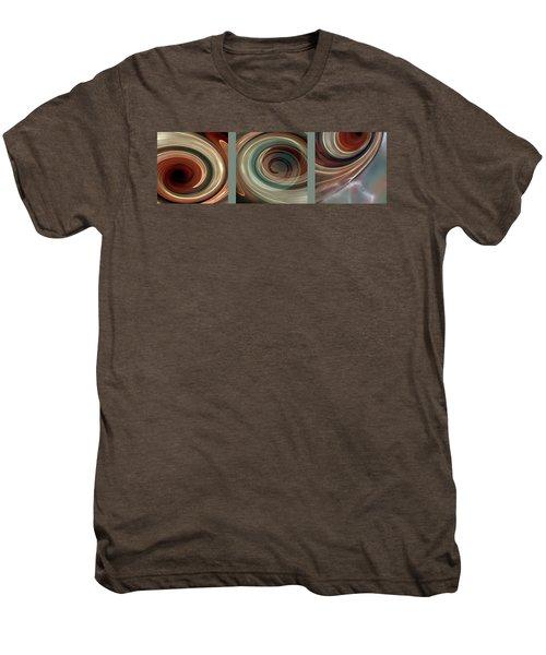 Genesis Triptychon Men's Premium T-Shirt