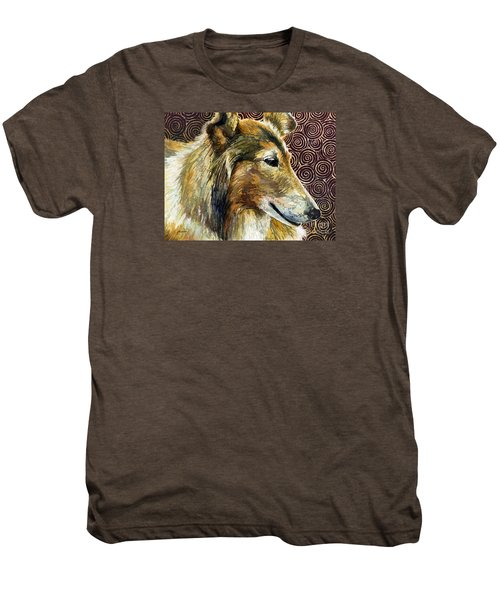 Gentle Spirit - Reveille Viii Men's Premium T-Shirt