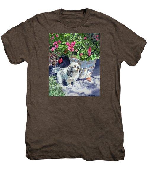 Georgie Men's Premium T-Shirt