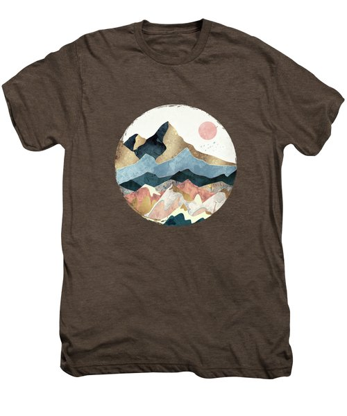 Golden Peaks Men's Premium T-Shirt
