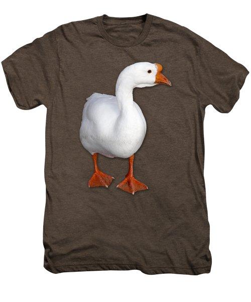 Goose Me Men's Premium T-Shirt