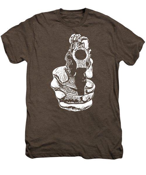 Gunman T-shirt Men's Premium T-Shirt