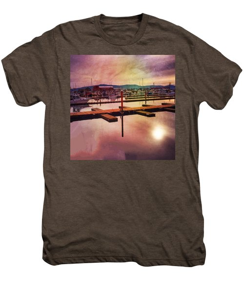 Harbor Mood Men's Premium T-Shirt