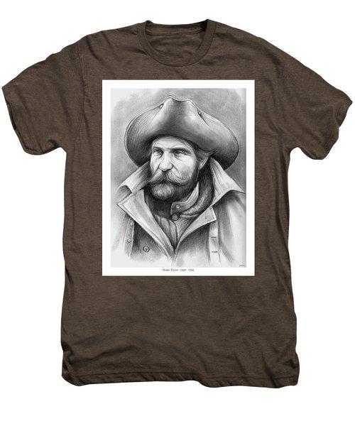 Harry Yount Men's Premium T-Shirt