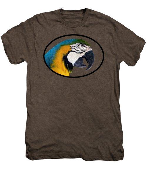 Harvey 2 T-shirt Men's Premium T-Shirt