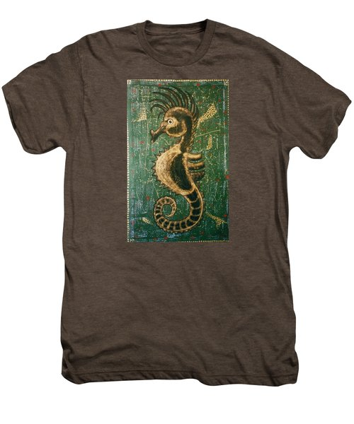 Hehorse Men's Premium T-Shirt