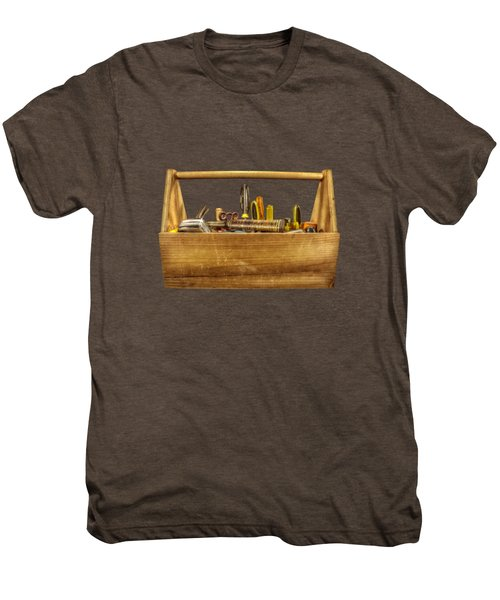 Henry's Toolbox Men's Premium T-Shirt