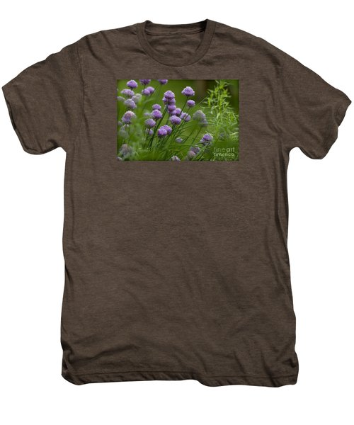 Herb Garden. Men's Premium T-Shirt