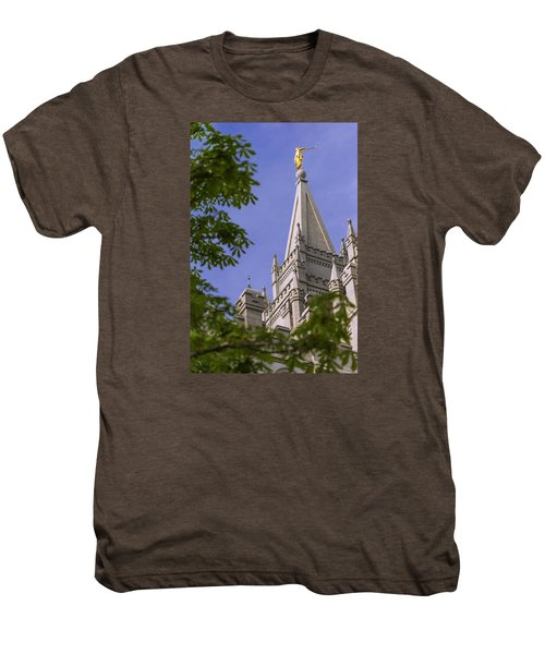 Holy Temple Men's Premium T-Shirt