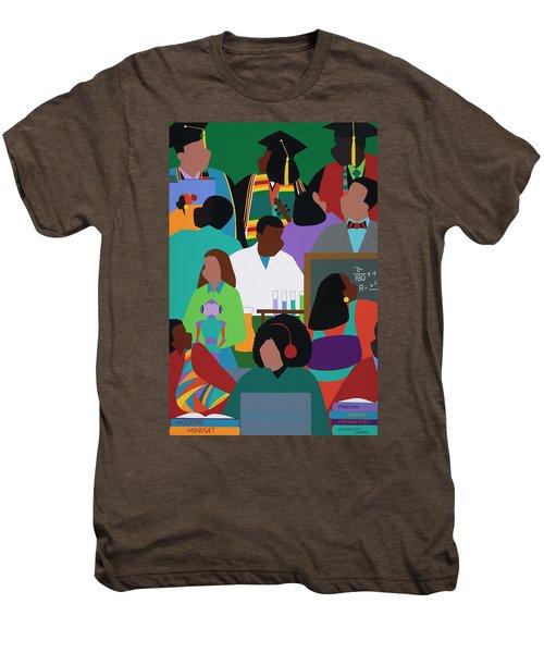 Honors Mindset Men's Premium T-Shirt