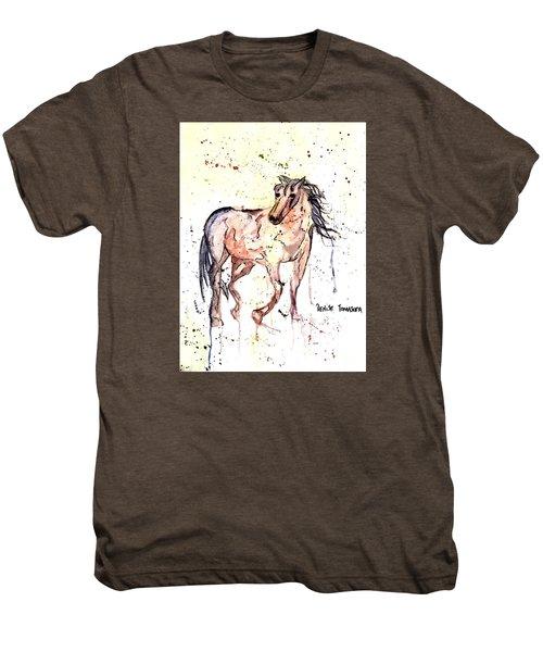 Horse Seekers Men's Premium T-Shirt