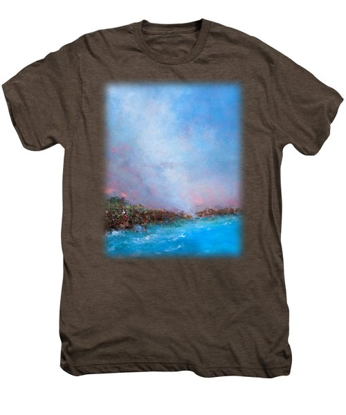 Out Of The Blue Men's Premium T-Shirt