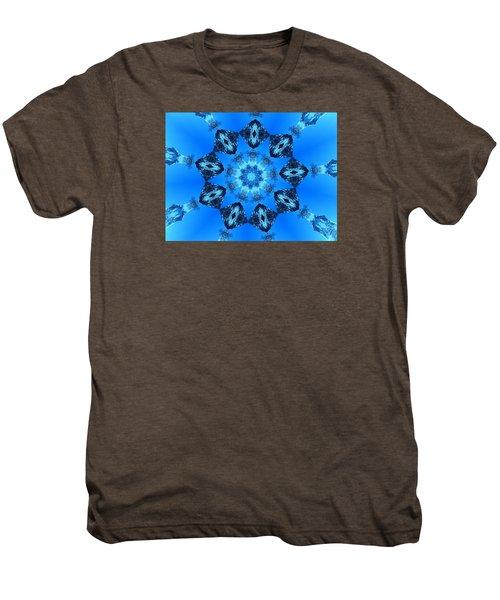 Ice Cristals Men's Premium T-Shirt