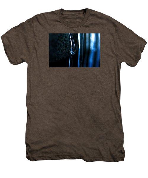 Ice Formation 09 Men's Premium T-Shirt