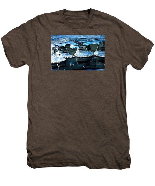 Ice Formation 10 Men's Premium T-Shirt