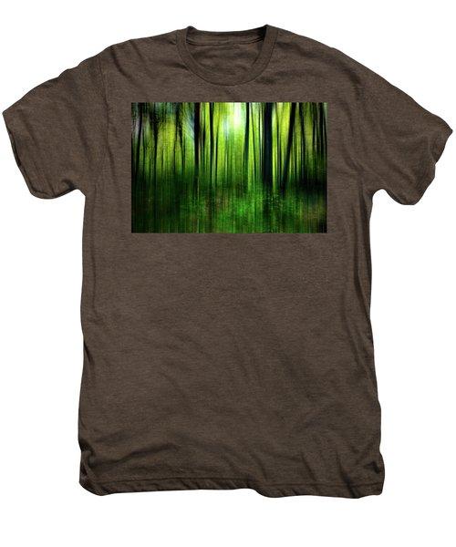 If A Tree Men's Premium T-Shirt