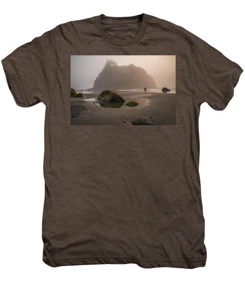 In A Fog Men's Premium T-Shirt