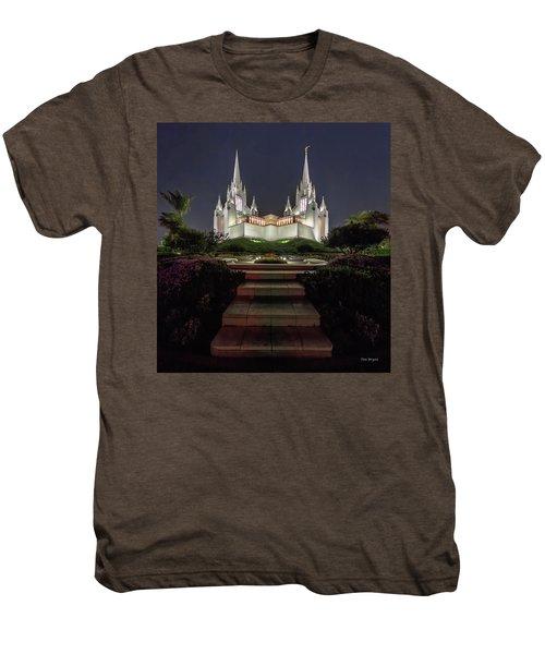 In The Name Of Their Faith Men's Premium T-Shirt
