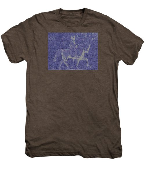 Into The Unknown - Study #1 Men's Premium T-Shirt
