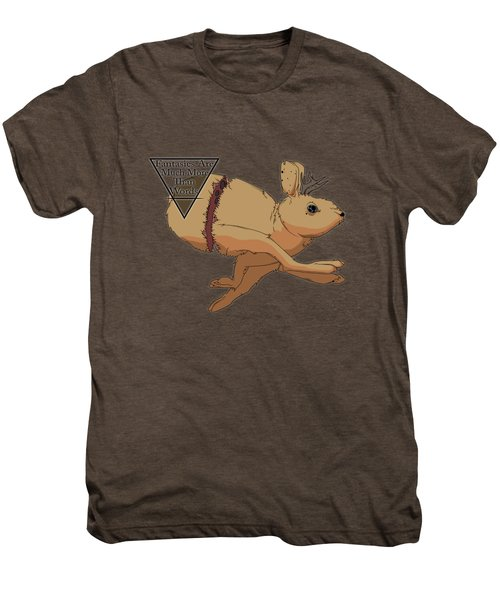 Jackalope Men's Premium T-Shirt