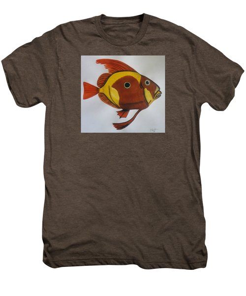 John Dory Men's Premium T-Shirt