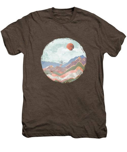 Journey To The Clouds Men's Premium T-Shirt