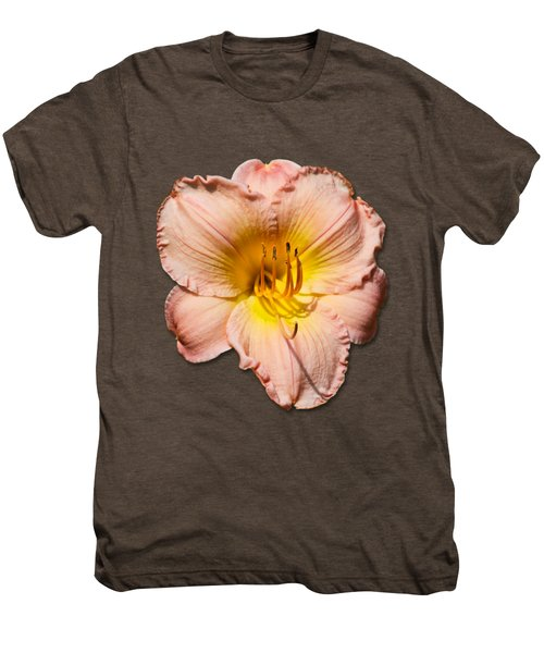 Just Peachy 2 Men's Premium T-Shirt