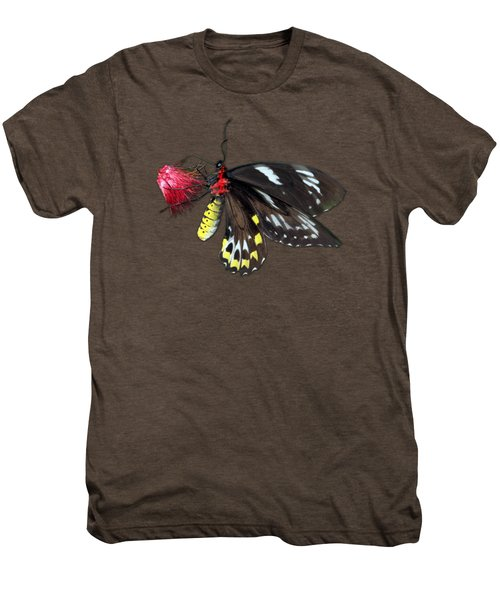 Key West Butterfly 12 Men's Premium T-Shirt