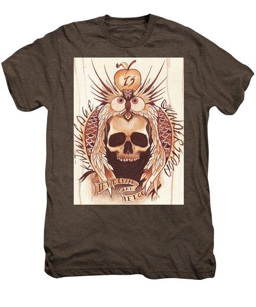 Knowledge Men's Premium T-Shirt