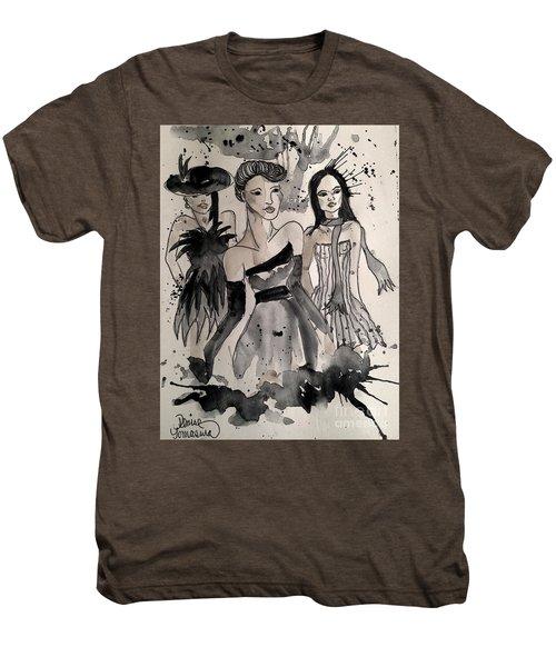 Ladies Galore Men's Premium T-Shirt
