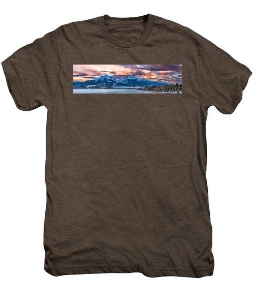 Lake Dillon Men's Premium T-Shirt