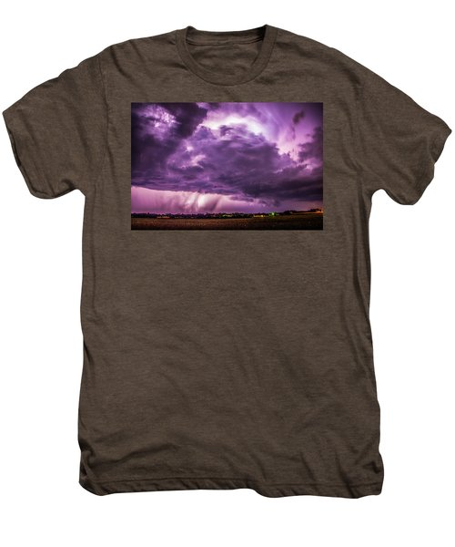 Last Chace Lightning For 2017 006 Men's Premium T-Shirt