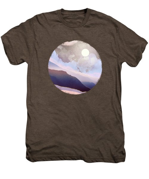 Lavender Night Men's Premium T-Shirt