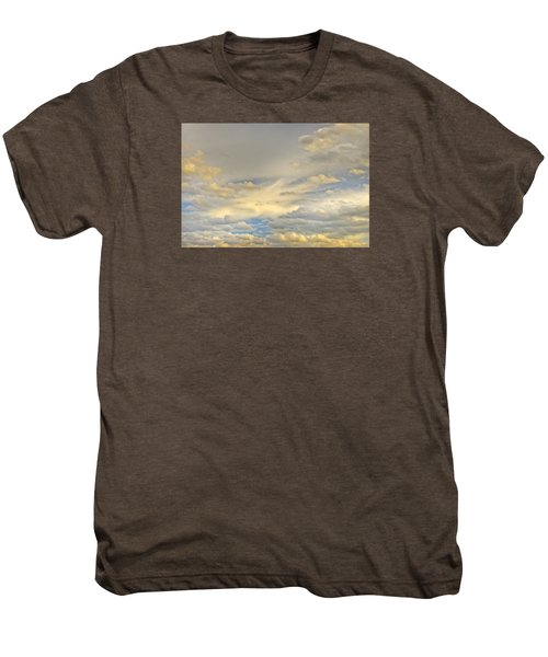 Layers Men's Premium T-Shirt