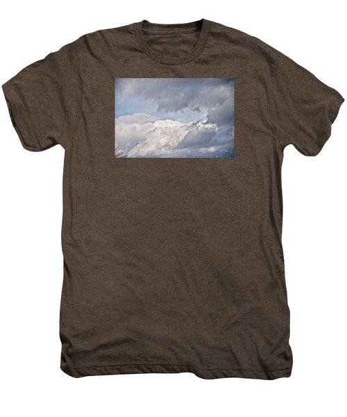 Light And Heavy Men's Premium T-Shirt