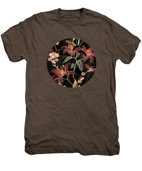 Lily Men's Premium T-Shirt