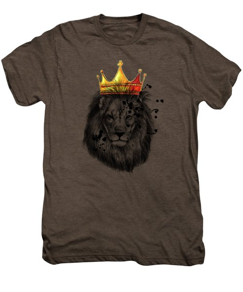 Lion King  Men's Premium T-Shirt