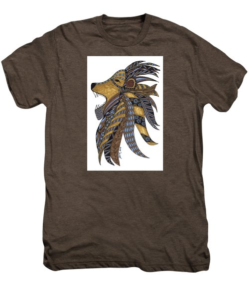 Roar Men's Premium T-Shirt