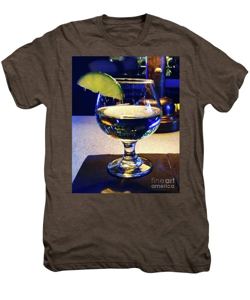 Liquid Sunshine Men's Premium T-Shirt