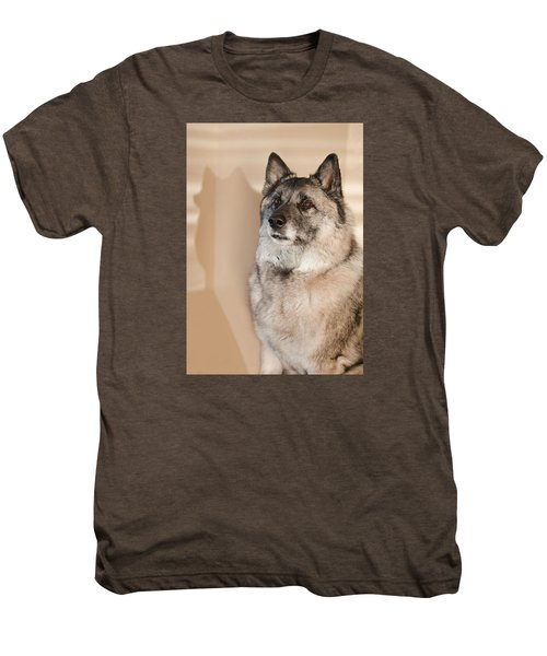 Loki Sepia Men's Premium T-Shirt