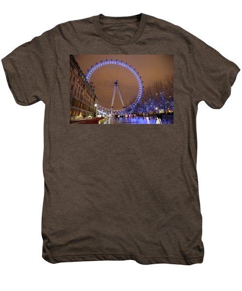 Big Wheel Men's Premium T-Shirt
