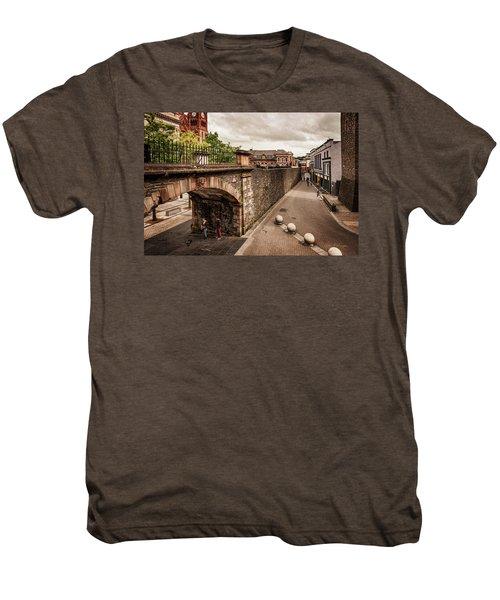 Londonderry Song Men's Premium T-Shirt