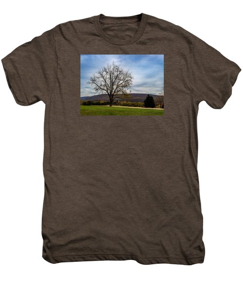 Lone Tree Men's Premium T-Shirt
