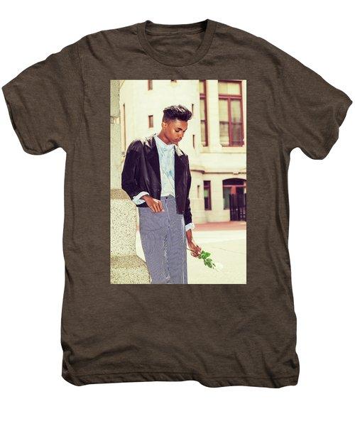 Lost Rose Men's Premium T-Shirt